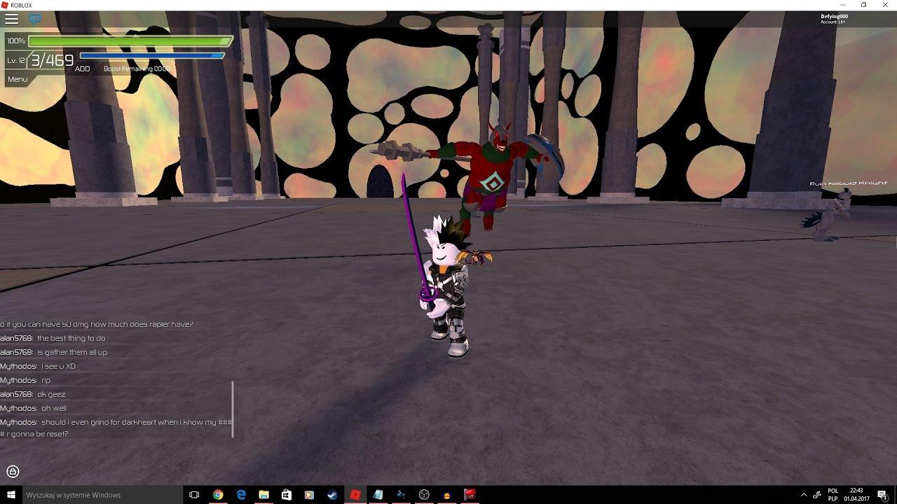Swordburst 2 how to get to and kill the floor 1 boss for Floor 2 boss swordburst 2