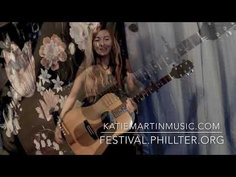 2018 PHILLTER International Music Festival - Katie Martin