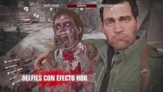Dead Rising 4 - PC Tráiler.