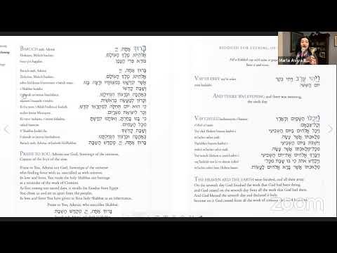 Erev Shabbat Services  - 03.05.2021