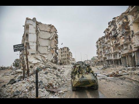 شرح مفصل | التدخل الروسي في الهجوم على درعا  - نشر قبل 11 ساعة