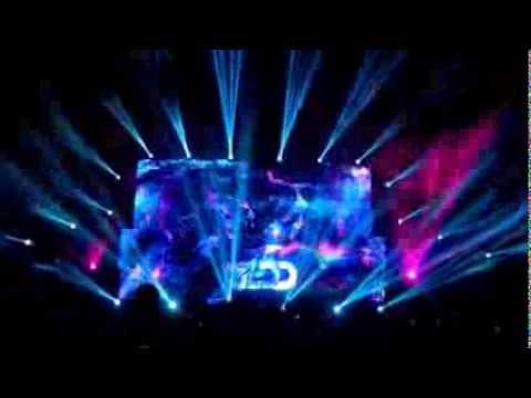Zedd Moment of Clarity Tour- Fox Theater Oakland FULL SET [HD]