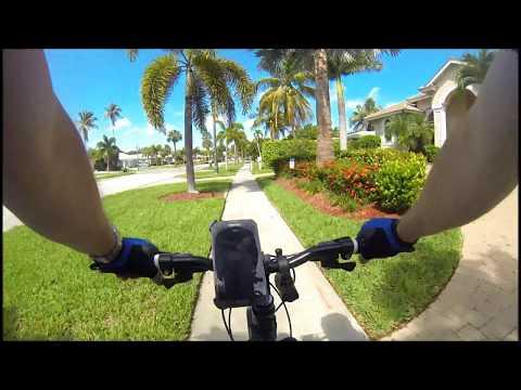 Marco Island Bike Ride - Marco Island, Fl