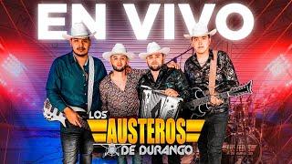 Austeros de Durango (Concierto en Vivo)