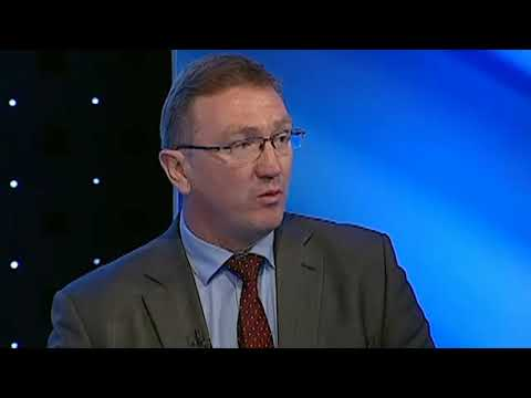 Chief Constable Ian Hopkins, Greater Manchester Police
