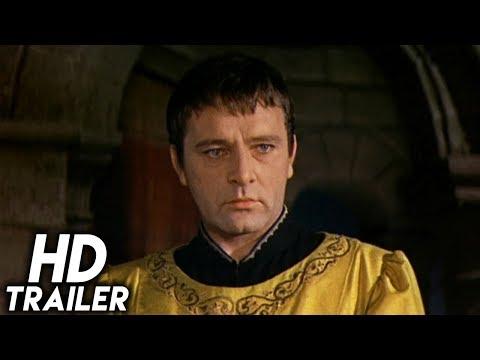 Becket (1964) ORIGINAL TRAILER [HD 1080p]