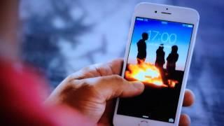 iPhone 6s reklám: Fotózás (Telekom)