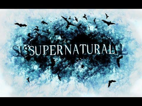 Supernatural  All Opening Intros   Season 111