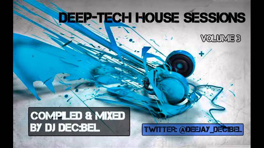 Deep tech tribal house dj set best compilation 2013 for Tribal house djs