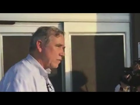 Merkley releases 'bombshell report' on Trump immigration plan
