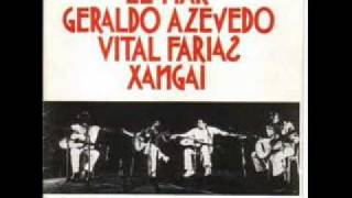 Cantoria 1 - Semente de Adão (C.Fernando - G. Azevedo) / Viramundo (Capinan - G.Gil)