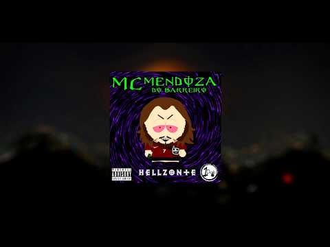 Mc Mendoza Do Barreiro - Hellzonte  Prod Mc Mendoza