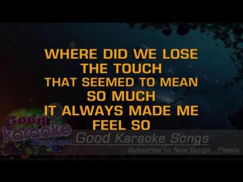 Free As A Bird - The Beatles ( Karaoke Lyrics )