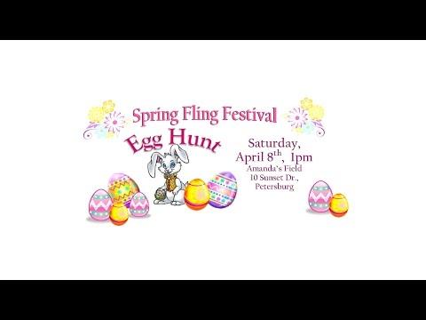 Upper Township's Spring Fling 2017