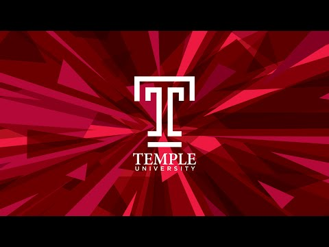 Temple University 2016 New Student Convocation