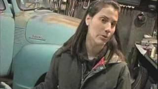 Kelle's '54 Chevy Truck Blog #3 V8TV-Video