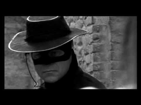 Zorro?
