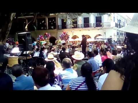 Banda Sinfónica del Estado de Oaxaca