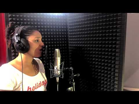 You're So Beautiful - Cover Emilie Capdebosq - Jam Recording