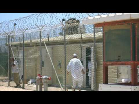 Suicide by Torture — a Guantanamo Cover Up