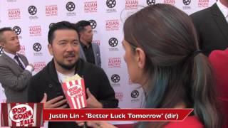 Video LAAPFF 2017 - Justin Lin - Director - 'Better Luck Tomorrow' download MP3, 3GP, MP4, WEBM, AVI, FLV Juni 2017
