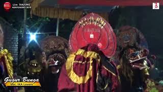 Lagu Perjuangan GUGUR BUNGA Voc IKA Lovers - ROGO SAMBOYO PUTRO Live Tanjung 2018