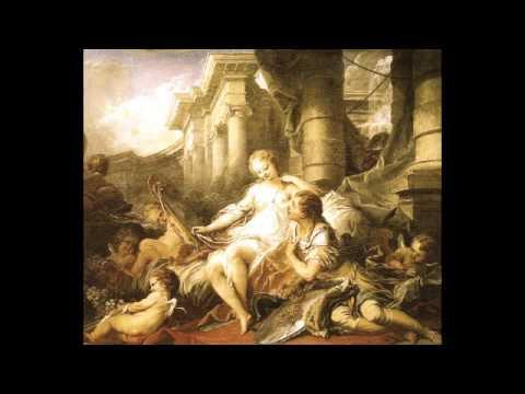 Georg Friedrich Händel: RINALDO HWV 7
