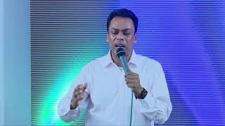 Powerful Prayer for Online Viewers - Bro Suresh Babu