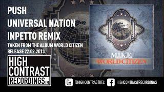 15. Push - Universal Nation (Inpetto Remix) [HD/HQ]