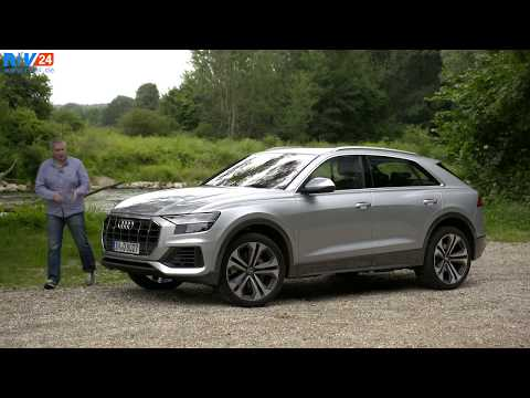 2018 audi q8 50 tdi im fahrbericht test review r v24. Black Bedroom Furniture Sets. Home Design Ideas