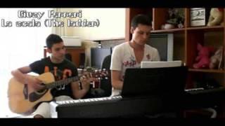 La scala (The ladder) - Giusy Ferreri (cover piano-chitarra by Andrew & Carlo)