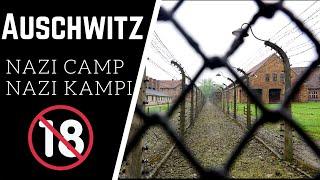 AUSCHWITZ Nazi Concentration CAMP + 18 (subtitles)