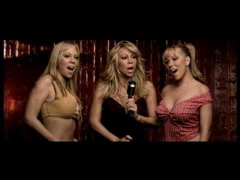 Don't Stop (Funkin' 4 Jamaica) mariah carey