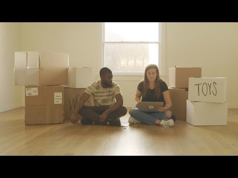 The Struggles Of Moving • Opposite-Sex Roommates from YouTube · Duration:  3 minutes 18 seconds
