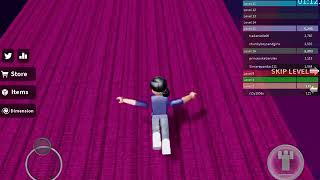 PLAYING ROBLOX SPEED RUN!! If you want to play with me my user is in the byo