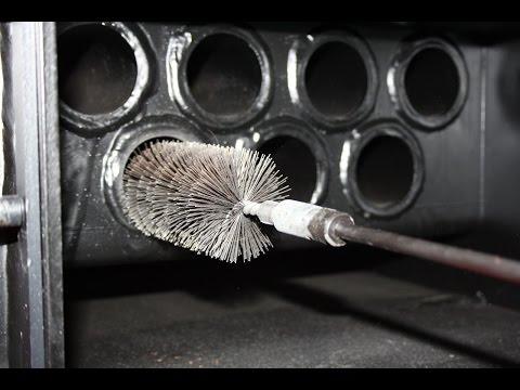 Как почистить газовый котел. Повышаем КПД без вызова мастера. Самостоятельно. Газовая помощь