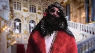 Big Russian Boss - бизнес урок