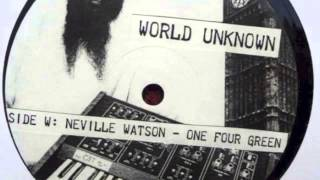 Neville Watson - One Four Green