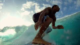 GoPro HD Hero camera: Kalani Robb – Slow Motion Pipeline