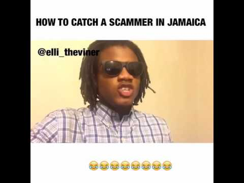 How to catch scammer