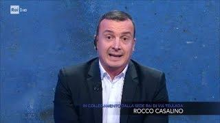 Rocco Casalino - Che tempo che fa 11/11/2018