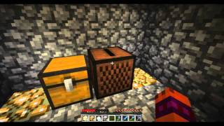 Minecraft - SoundMod: Source Pack WIP