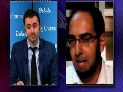 Debate: Is ISIS a True Representation of Islam? - Yusuf Ismail vs Usama Dakdok