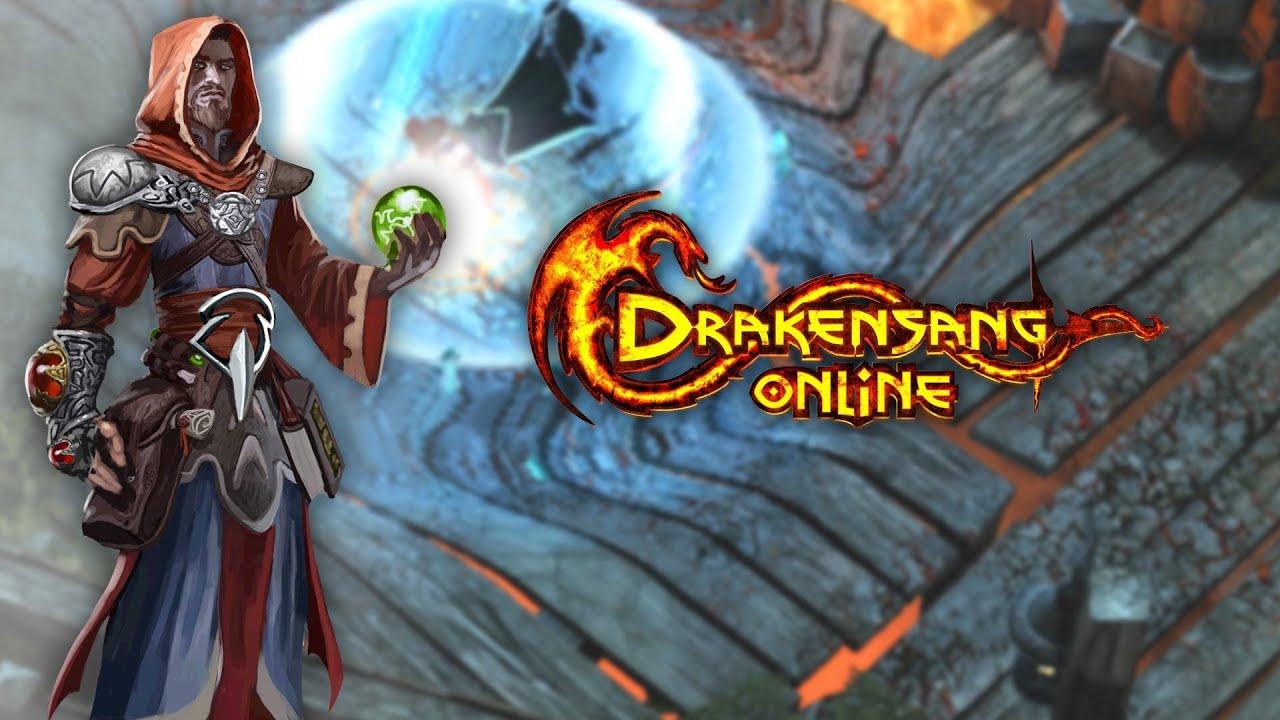 Drakensang   Bonus Code FREE Andermant - YouTube  Drakensang   Bo...