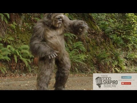 Sasquatch Was Found By The Alpine Club Of Canada In 1906 & Tried To Use Them In WW1