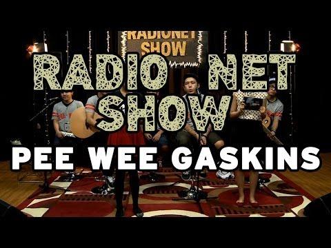 RADIO NET SHOW - Pee Wee Gaskins