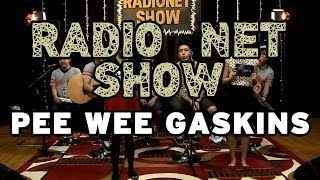 Video RADIO NET SHOW - Pee Wee Gaskins download MP3, 3GP, MP4, WEBM, AVI, FLV Januari 2018