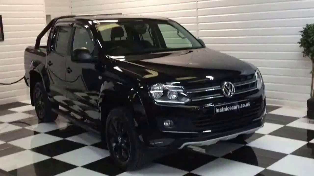2014  64     Volkswagen       Amarok    Dark Label    2      0    BiTDi 180BHP