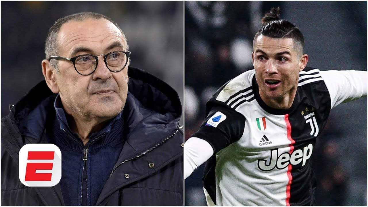 Maurizio Sarri's 'dirty secret': Cristiano Ronaldo doesn't fit his Juventus identity | Serie A