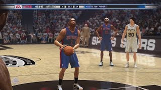 NBA Live 06 - The Game That Killed NBA Live